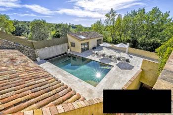 Saint-Denis Gard Villa Bild 4644435