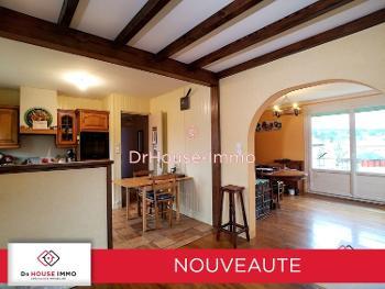 Clairvaux-les-Lacs Jura huis foto 4634234