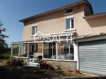 Panissières Loire maison photo 4663434