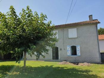Bizous Hautes-Pyrénées Haus Bild 4652802