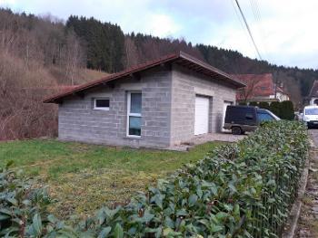 Senones Vosges maison photo 4673524