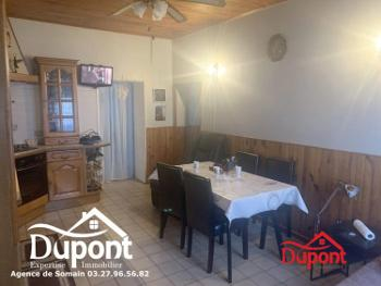 Douchy-les-Mines Nord huis foto 4639339