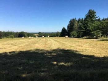 Veyrac Haute-Vienne Grundstück Bild 4662313