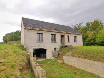 Provins Seine-et-Marne huis foto 4657430