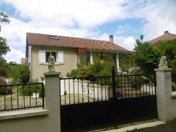 Le Palais-sur-Vienne Haute-Vienne huis foto 4636352