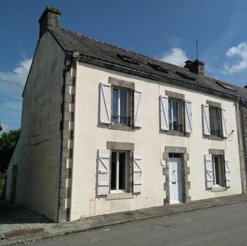 Guéméné-sur-Scorff Morbihan house picture 4675194