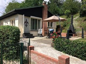 Martigny Aisne huis foto 4638745