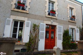 Neuvy-Saint-Sépulchre Indre huis foto 4638648
