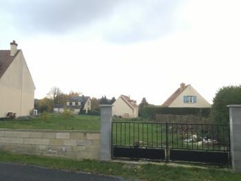 Crépy-en-Valois Oise huis foto 4644397