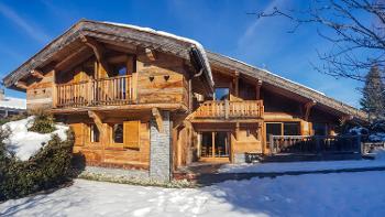 Megève Haute-Savoie maison photo 4673735