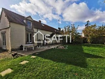 Houville-la-Branche Eure-et-Loir huis foto 4660690