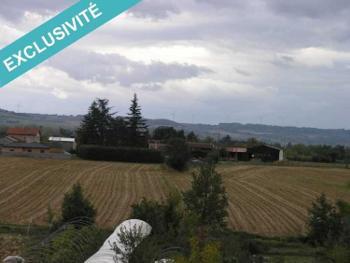 Saint-Rambert-d'Albon Drôme Grundstück Bild 4657798
