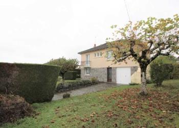 Aurillac Cantal maison photo 4660693