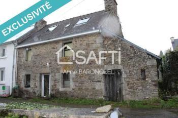 Bannalec Finistère Haus Bild 4663109