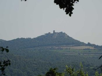 Bagnols-sur-Cèze Gard terrein foto 4652142