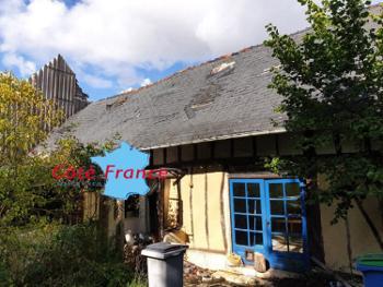Thenailles Aisne huis foto 4638708
