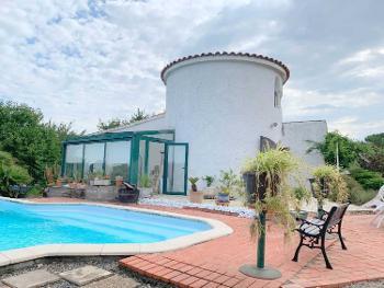 Rieumes Haute-Garonne huis foto 4636540