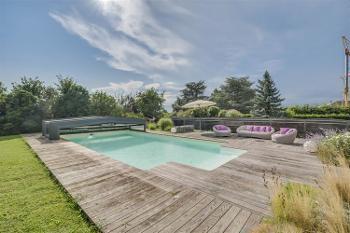 Nernier Haute-Savoie Villa Bild 4633128