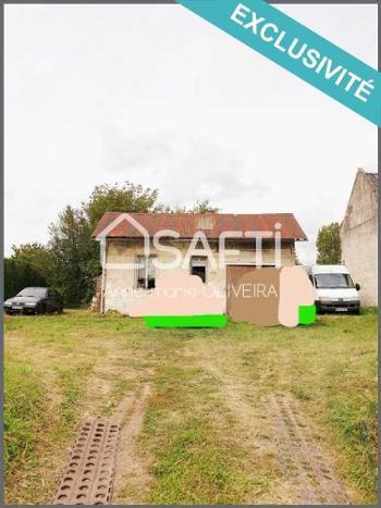 Noyon Oise terrain picture 4657633