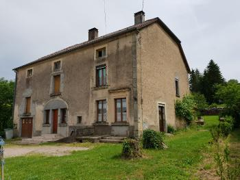 Vauvillers Haute-Saône huis foto 4648511