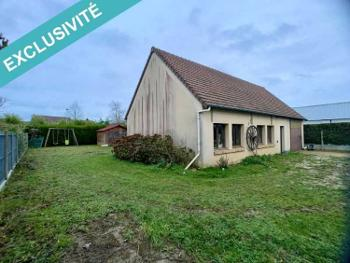 Saint-Rémy-lès-Chevreuse Yvelines maison photo 4663629