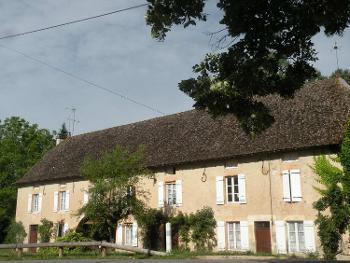 La Truchère Saône-et-Loire landgoed foto 4638817