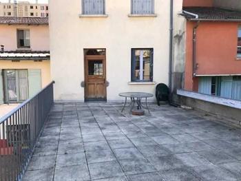 Tarare Rhône appartement photo 4652176