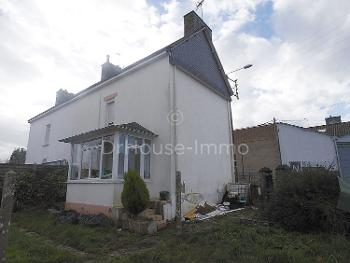 Quimperlé Finistère huis foto 4634062