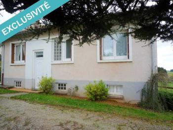 Montsalvy Cantal maison photo 4663303