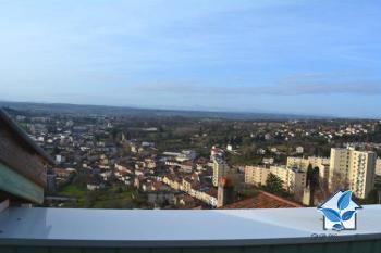 Thiers Puy-de-Dôme appartement foto 4631493