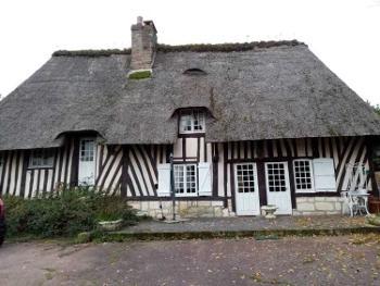 La Haye-Aubrée Eure maison photo 4663094
