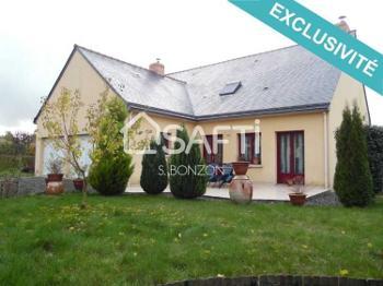 Saint-Thual Ille-et-Vilaine Haus Bild 4663465