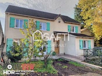 Cerny Essonne huis foto 4663239