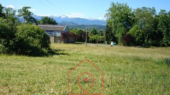 Oloron-Sainte-Marie Pyrénées-Atlantiques terrein foto 4639005