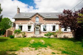 Mézières-en-Vexin Eure huis foto 4662926