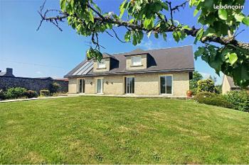Saint-Pair-sur-Mer Manche Haus Bild 4672844