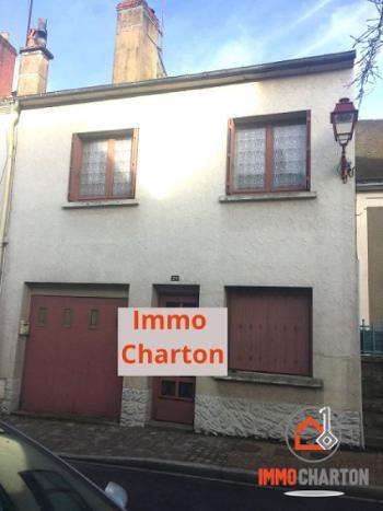 Sillé-le-Guillaume Sarthe huis foto 4669443