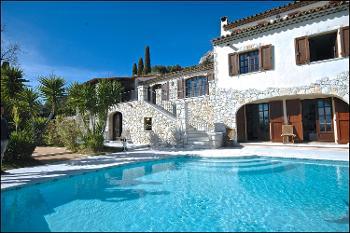 Vence Alpes-Maritimes Villa Bild 4673741