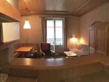 Les Contamines-Montjoie Haute-Savoie appartement foto 4597706