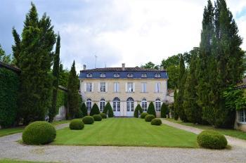 Bordeaux Gironde landgoed foto 4620224