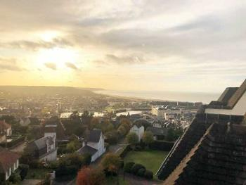 Trouville-sur-Mer Calvados appartement photo 4663390