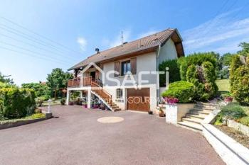 Miserey-Salines Doubs house picture 4657421