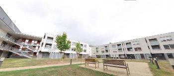 Château-Gontier Mayenne Wohnung/ Appartment Bild 4644642