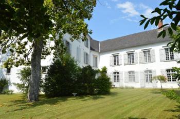 Mauleon Deux-Sèvres landgoed foto 4673633