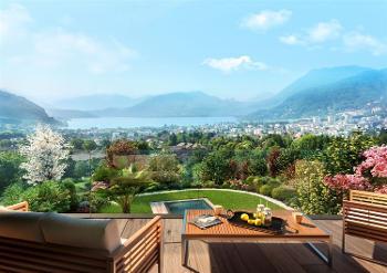 Annecy-le-Vieux Haute-Savoie villa photo 4644240
