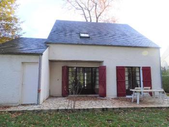 Livry-sur-Seine Seine-et-Marne huis foto 4636977