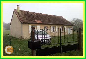 Saint-Aigny Indre huis foto 4633764