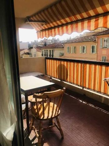 Nice 06100 Alpes-Maritimes Wohnung/ Appartment Bild 4663677