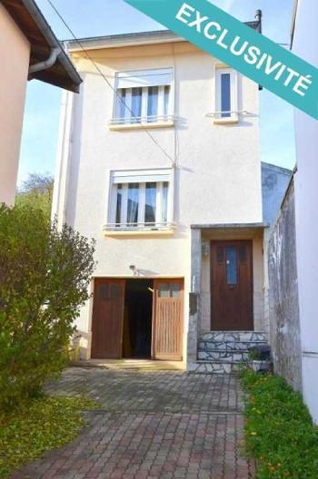 Champigneulles Meurthe-et-Moselle Haus Bild 4663364