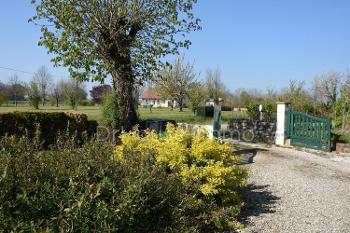 Chapelle-Voland Jura landgoed foto 4634057